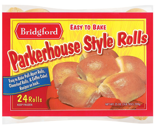Publix Green Flyer – Parkerhouse Style Rolls as low as $0.75 (as of today)
