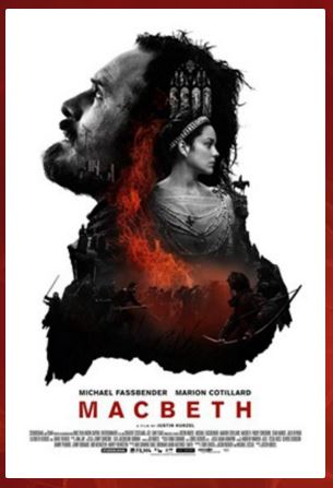 Macbeth Free Passes 12/9 (Detroit)