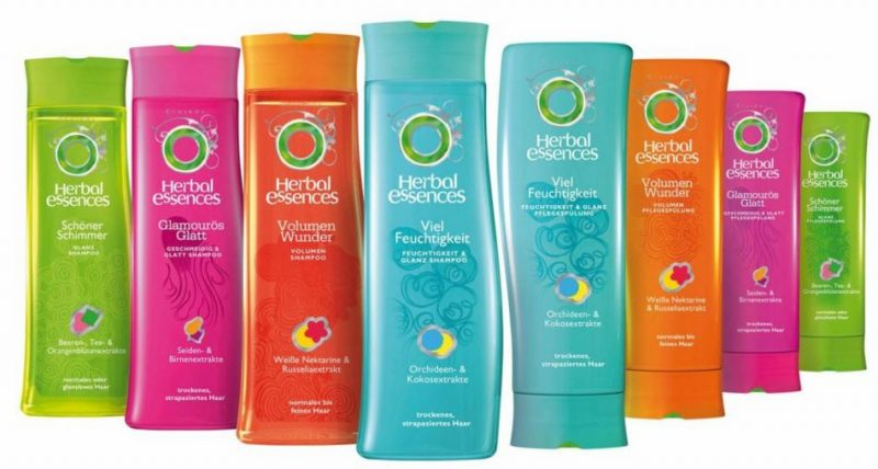 Publix Herbal Essences as low as $0.69 each (starts today)