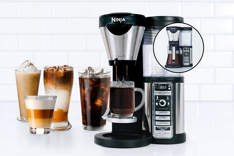 Target Ninja Coffee as low as $142.99 (starts today)
