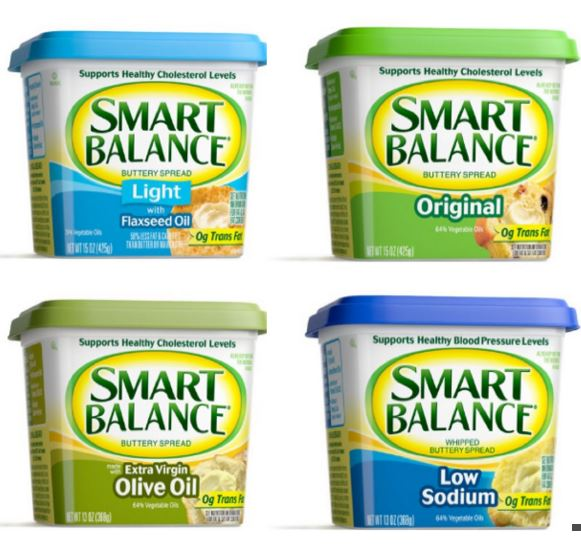 Publix Smart Balance Butter as low as $.68 ea (starts 12/10)