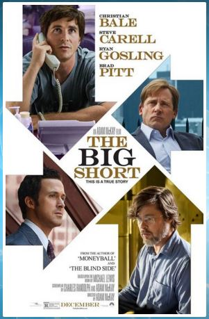 Run Free Passes for The Big Short in West Palm Beach 12/15