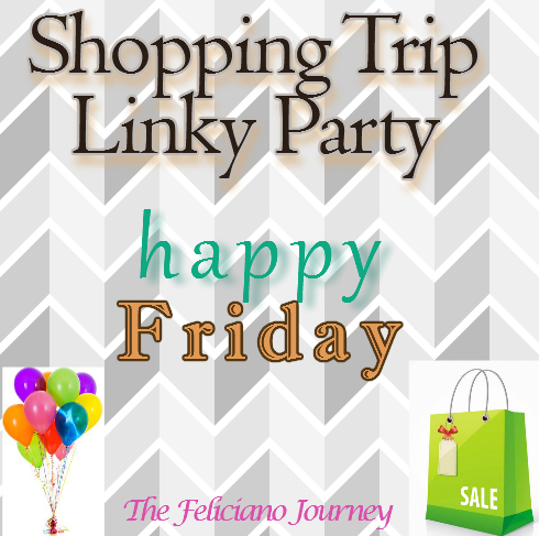 2/26/16 Shopping Trip Linky Party – 6