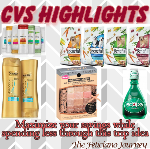 CVS best weekly deal starting Sunday 2/28/16