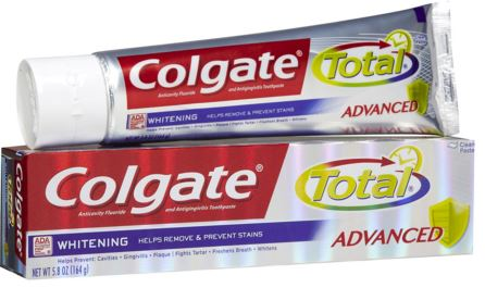 CVS – Colgate Toothpaste as low as FREE (starts 3/6)