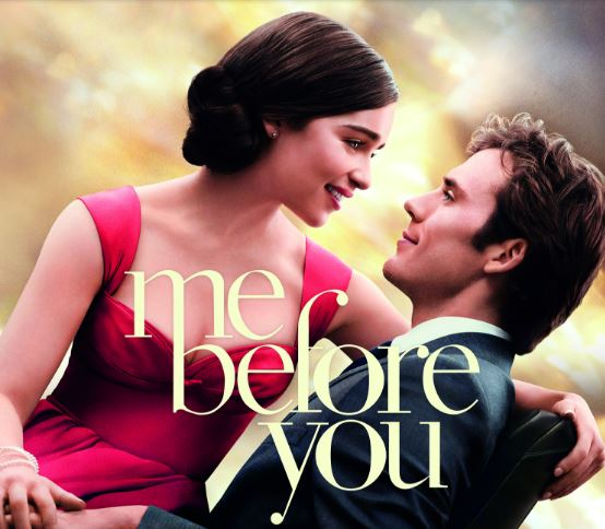 See it First (Me Before You) Tampa 5/31