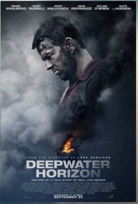 See it First (Deepwater Horizon) Jacksonville 9/27