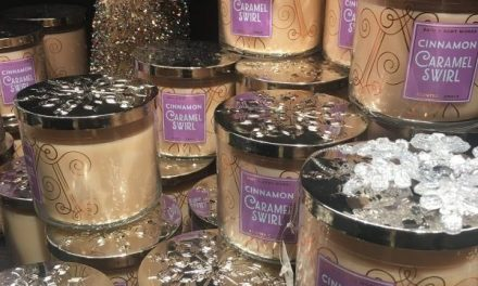 Bath & Body Works 3-wick candles (as low as $6.25 ea)