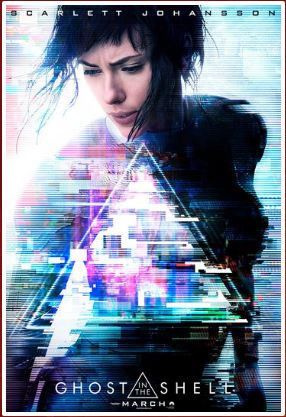 "Texas: See ""Ghost in the Shell"" for FREE on 3/29"
