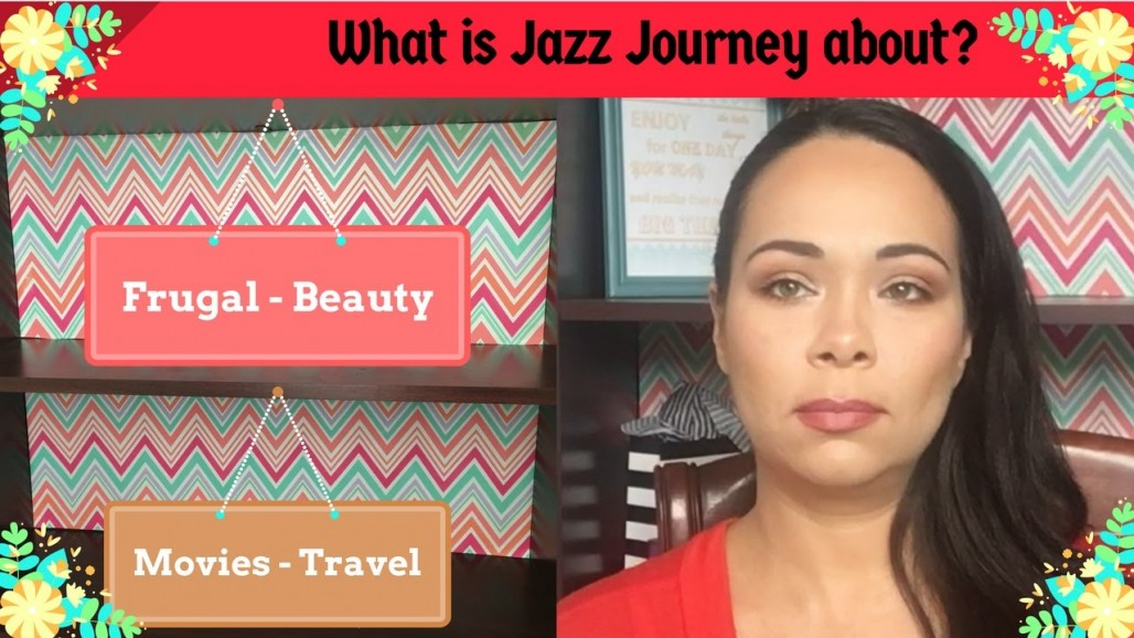 What is Jazz Journey about ? ❓??