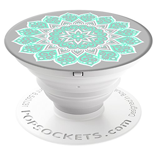 PopSockets: Expanding Stand and Grip for Smartphones and Tablets – Peace Mandala Tiffany