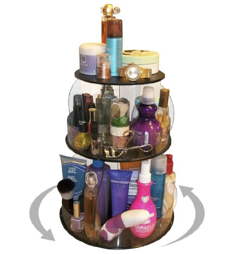 Makeup & Cosmetic Organizer That Spins $44.70