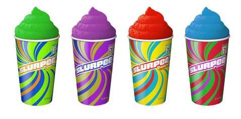 7-Eleven Any Size Slurpee $1.50 (starts today) 11am – 7pm