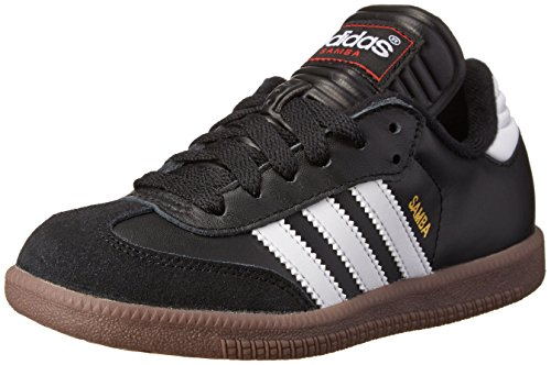 adidas Samba Classic Leather Soccer Shoe…