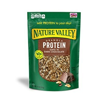 Publix: Nature Valley Granola as low as $1.25 each (upcoming 8/31)