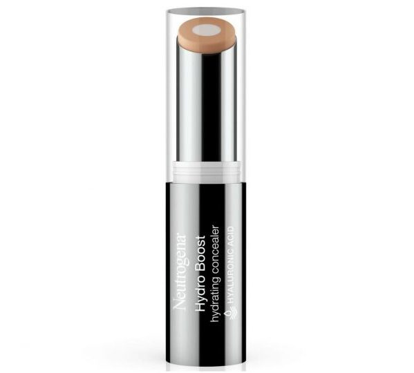 CVS: Neutrogena Hydro Boost Hydrating Concealer (upcoming ad 8/27) for $2.24