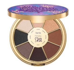 Sephora: Tarte Rainforest of the Sea Eyeshadow Palette ($18) reg $36