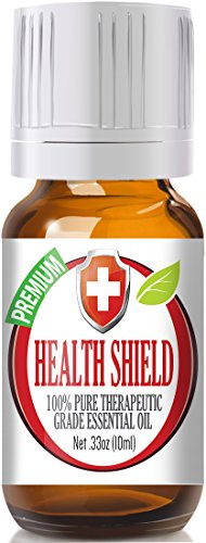 Best Health Shield (Compare to Thieves O…