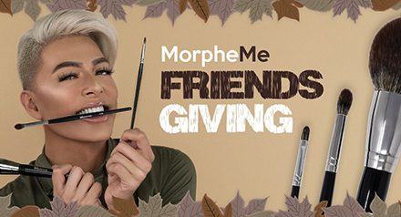 Morphe Me: What can we expect in November 2017 Bag