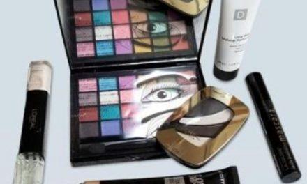 Beauty Time Box (February 2018) Full Spoiler – Retail Over $80 for $18.69