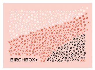 Birchbox: February 2018 Item I received
