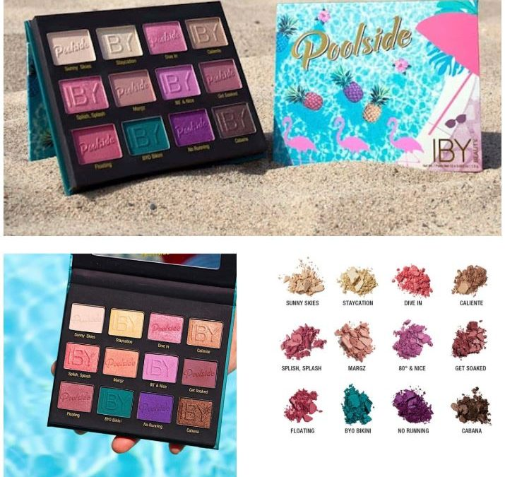 September 2018 Lola Beauty Box 1st Sneak Peek (Value $20)
