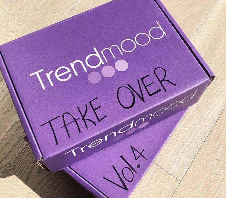 Trendmood Box – March 2020 Take Over Box (Ole henriksen)