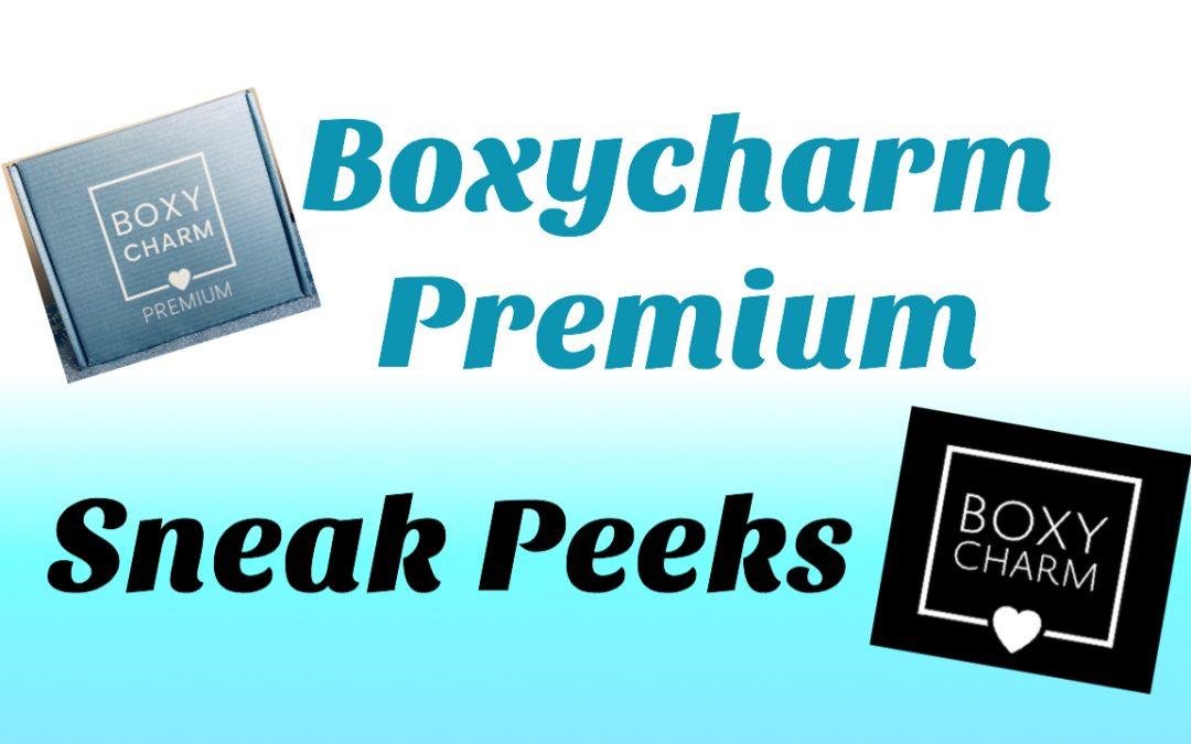 Boxycharm Premium June 2021 (7 Brands Revealed)