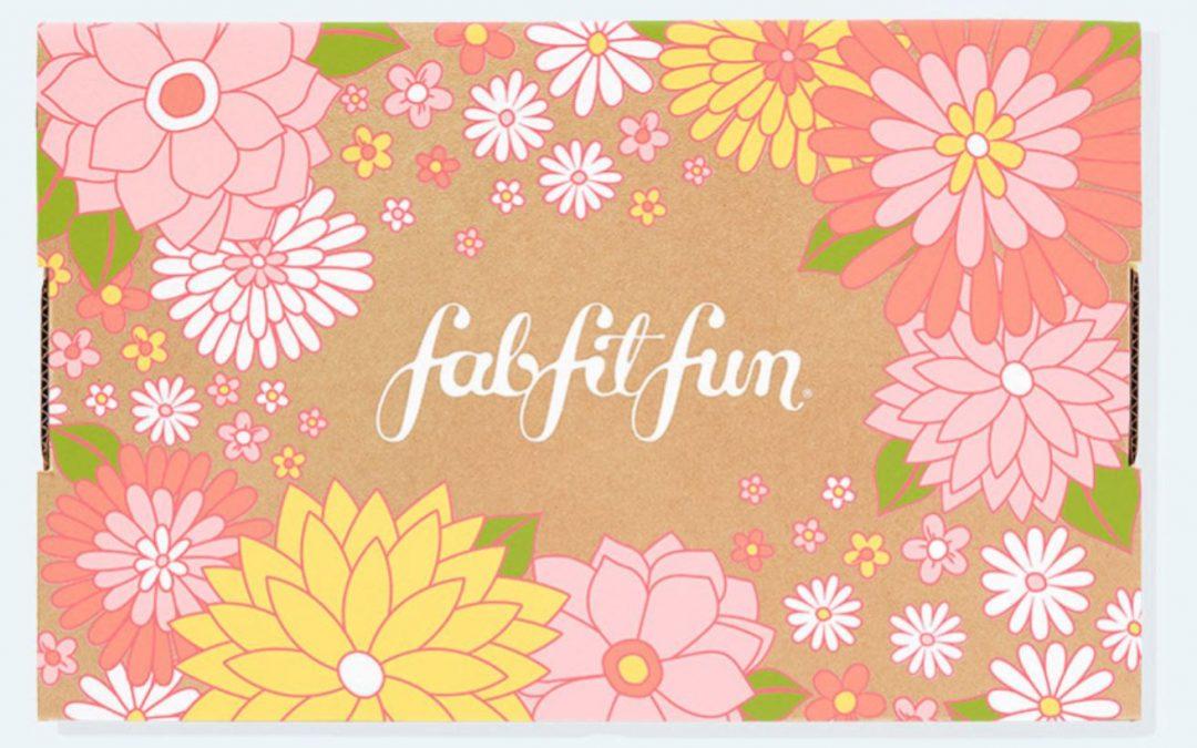 FabFitFun Spring 2021 Choice Customization Sneak Peek #1 – #3