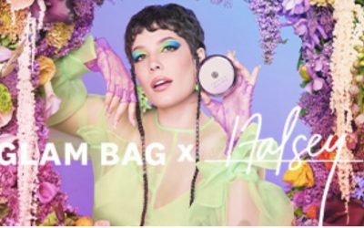 Ipsy Glam Bag X August 2021 Full Box Reveal